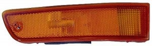 1994-1994 Toyota Camry Front Marker Light - Left (Driver)