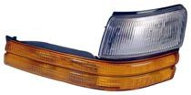 1991 - 1993 Dodge Caravan Corner Light - Right (Passenger)