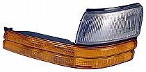 1991-1993 Dodge Caravan Corner Light - Right (Passenger)