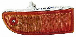 1993-1997 Geo Prizm Front Signal Light (Side Part) - Right (Passenger)