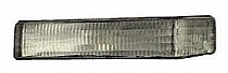 1997-1998 Jeep Grand Cherokee Parking / Signal Light - Left (Driver)