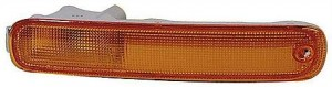 1995-1997 Mazda Protege Front Signal Light - Right (Passenger)