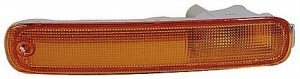 1995-1997 Mazda Protege Front Signal Light - Left (Driver)