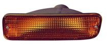 1995 - 1997 Toyota Tacoma Front Signal Light (4WD) - Right (Passenger)