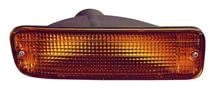 1995 - 1997 Toyota Tacoma Front Signal Light (2WD) - Left (Driver)