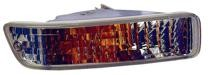 1992 - 1993 Acura Integra Front Signal Light - Right (Passenger)