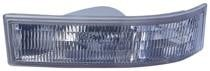 1995 - 2005 GMC Safari Parking / Signal / Marker Light - Right (Passenger)