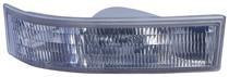 1995-2005 GMC Safari Parking / Signal / Marker Light - Left (Driver)