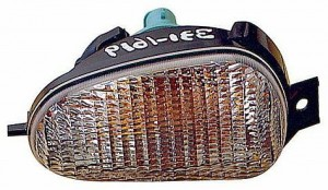 1996-1999 Mercury Sable Front Signal Light - Right (Passenger)