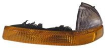 1997 - 1998 Dodge Dakota Parking / Signal / Marker Light - Left (Driver)