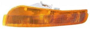 1993-1997 Pontiac Firebird Parking / Signal / Marker Light - Right (Passenger)