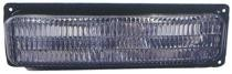 1996 - 2002 Chevrolet Chevy Express Parking / Signal Light (New Design / with Composite headlamps / Park/Signal Combination) - Right (Passenger)