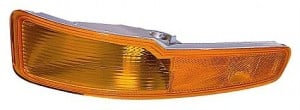 1997-1999 Buick LeSabre Parking / Signal / Marker Light - Left (Driver)