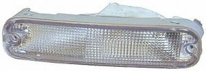 1994-1998 Mitsubishi Galant Front Signal Light - Left (Driver)