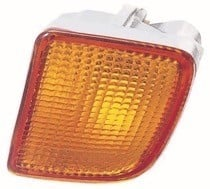 1998 - 2000 Toyota Tacoma Front Signal Light (2WD / with Prerunner) - Left (Driver)