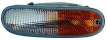 1998 - 2005 Volkswagen Beetle Parking + Signal + Marker Light - Left (Driver)