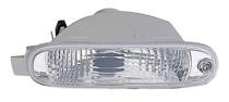 1996 - 1998 Mercury Villager Front Signal Light Assembly Replacement / Lens Cover - Left (Driver)