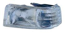 1992 - 2002 Cadillac Eldorado Parking / Signal Light - Right (Passenger)