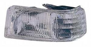 1992-2002 Cadillac Eldorado Parking / Signal Light - Right (Passenger)