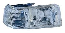 1992 - 2002 Cadillac Eldorado Parking / Signal Light - Left (Driver)
