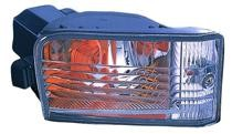 2001 - 2003 Toyota RAV4 Front Signal Light (with Fog Lamps) - Left (Driver)