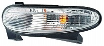 2005 - 2009 Buick LaCrosse Parking Light - Left (Driver)