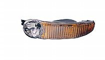 2001-2005 GMC Yukon Parking / Signal / Marker / Running Light - Left (Driver)