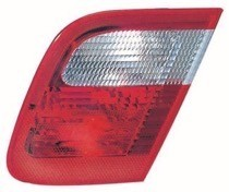 2001 BMW 325i Backup Light Lamp - Left (Driver) Replacement