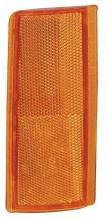1992 - 1999 GMC Suburban Corner Light (with Sealed Beam Headlamps) - Right (Passenger)