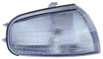 1992 - 1994 Toyota Camry Corner Light Assembly Replacement / Lens Cover - Right (Passenger)