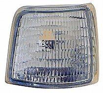 1992-1996 Ford F-Series Pickup Corner Light - Right (Passenger)