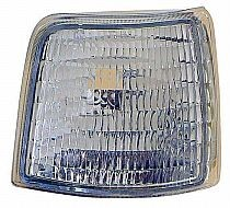 1997-1997 Ford F-Series Super Duty Pickup Corner Light - Right (Passenger)