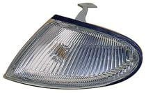 1995 - 1996 Mazda Protege Corner Light - Left (Driver)