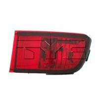 2003 - 2005 Toyota 4Runner Rear Bumper Reflector - Right (Passenger)