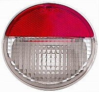 2002 - 2009 GMC Envoy Backup Light Lamp - Left or Right (Driver or Passenger)