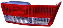 2003 - 2005 Honda Accord Deck Lid Tail Light - Left (Driver) Replacement