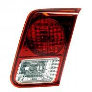 2003 - 2005 Honda Civic Deck Lid Tail Light (Sedan / Deck Lid Mounted / without Bulbs or Sockets) - Right (Passenger)