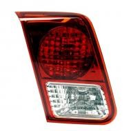 2003 - 2005 Honda Civic Deck Lid Tail Light (Sedan + Deck Lid Mounted + without Bulbs or Sockets) - Left (Driver)