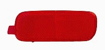 2002 - 2004 Honda CR-V Rear Bumper Reflector - Right (Passenger)