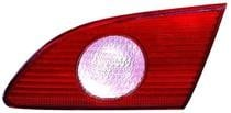 2001 - 2002 Toyota Corolla Backup Light Lamp - Right (Passenger)