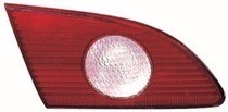 2001 - 2002 Toyota Corolla Backup Light Lamp - Left (Driver)
