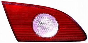 2001-2002 Toyota Corolla Backup Light Lamp - Left (Driver)
