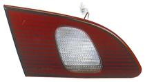 1998 - 2000 Toyota Corolla Backup Light Lamp - Left (Driver)