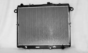 1998-2002 Lexus LX470 Radiator
