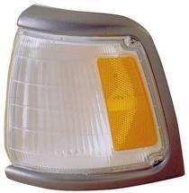 1989 - 1991 Toyota Pickup Corner Light (2WD + Deluxe/SR5 + Prime) - Right (Passenger)