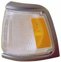 1989-1991 Toyota Pickup Corner Light (2WD / Deluxe/SR5 / Prime) - Right (Passenger)
