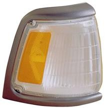 1989 - 1991 Toyota Pickup Corner Light (2WD / Deluxe/SR5 / Prime) - Left (Driver)