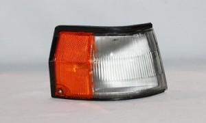 1987-1990 Toyota Tercel Front Marker Light - Right (Passenger)
