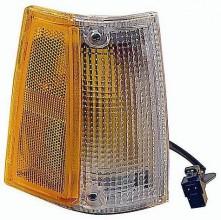 1986-1993 Mazda B2300 Corner Light - Left (Driver)