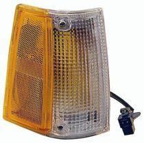 1986 - 1993 Mazda B4000 Corner Light - Left (Driver)